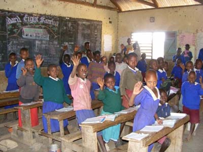 Volunteer Teaching Program in kenya, Africa | Apply Now