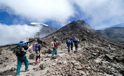 Climb Mount Kilimanjaro Umbwe Route Prices