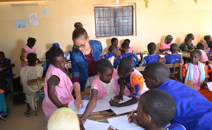 volunteer teaching in kenya volunteer in africa programs apply now
