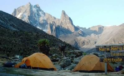 Mount Kenya Climbing Naro Moru Route, Mount Kenya Climbing, Naro Moru Route, Mt Kenya